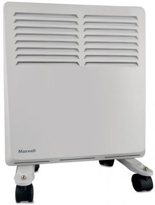 Конвектор Maxwell MW-3471(W) 500 Вт белый
