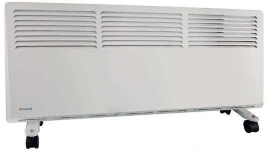 Конвектор Maxwell MW-3474 W 2000 Вт белый