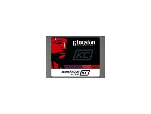 """2.5"""" Твердотельный накопитель SSD 60Gb Kingston (SKC300S37A/60G) SATA III"""