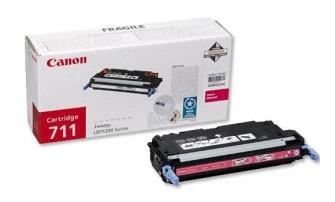 Тонер-картридж Canon 711 M  для LBP-5300 nv print q6473a 711 magenta картридж для hp laserjet color 3505 3505x 3505n 3505dn 3600 3600n 3600dn 3800 3800n 3800dn 3800dnt canon lbp 5300 5360 mf 9130 9170 9220cdn 9280cdn