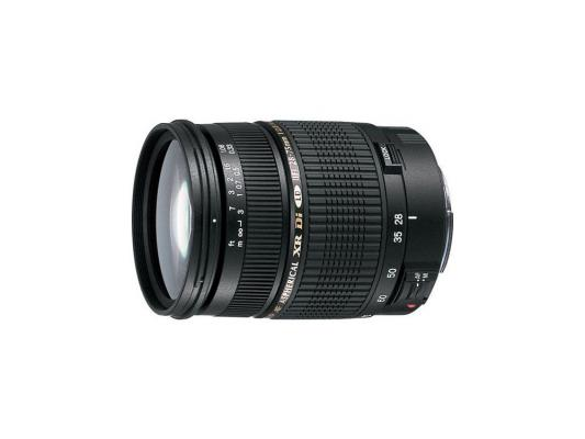 Объектив Tamron SP AF 28-75мм F/2.8 XR Di LD Aspherical (IF) макро для Nikon (A09N)