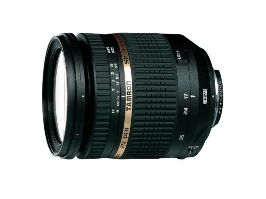 Объектив Tamron SP AF 17-50мм F2.8 Di II LD Aspherical (IF) для Canon (B005E)