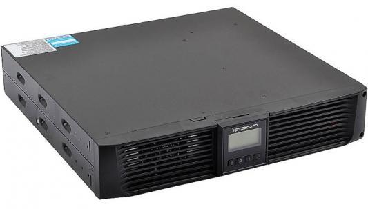 Источник бесперебойного питания Ippon Smart Winner 1500 источник бесперебойного питания ippon back power pro lcd 600