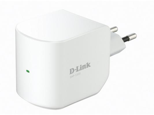 Точка доступа D-Link DAP-1320/A1A