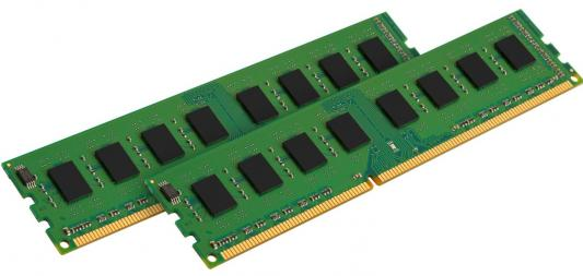 Оперативная память DIMM DDR3 Kingston 8Gb (pc-10600) 1333MHz (KVR13N9S8HK2/8)