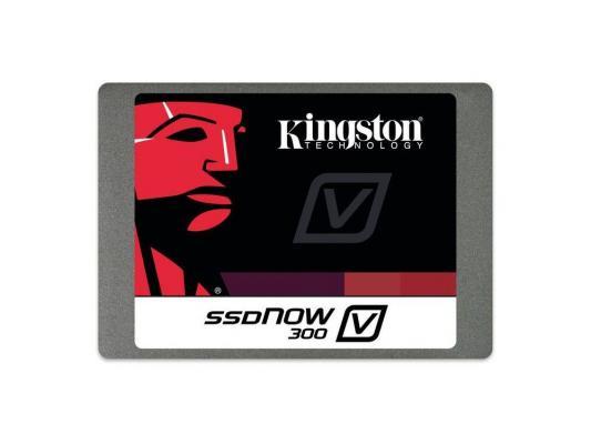 "2.5"" Твердотельный накопитель SSD 60 Gb Kingston  (SV300S3N7A/60G) SATA 3 V300 Series"