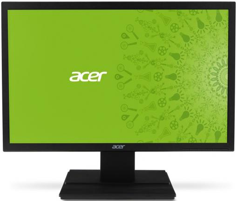 "Монитор 19.5"" Acer V206HQLAb"