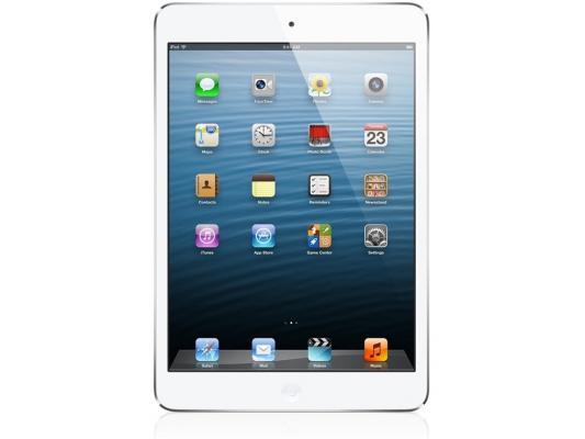 iPad mini with Retina display Wi-Fi Cell 16GB Silver (ME814RU/A)