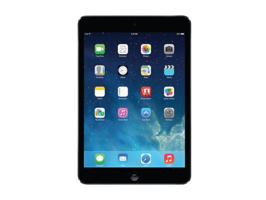 "Планшет Apple iPad mini 7.9"" 32Gb серый Wi-Fi 3G Bluetooth LTE iOS ME820RU/A"
