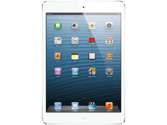 iPad mini with Retina display Wi-Fi Cell 32GB Silver (ME824RU/A)