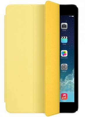 Чехол-книжка Apple Smart Cover для iPad Air желтый MF057ZM/A