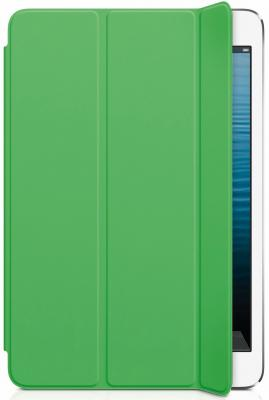 Чехол-книжка Apple Smart Cover для iPad Air зеленый MF056ZM/A