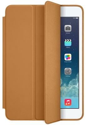 Чехол-книжка Apple Smart Case для iPad Air коричневый MF047ZM/A