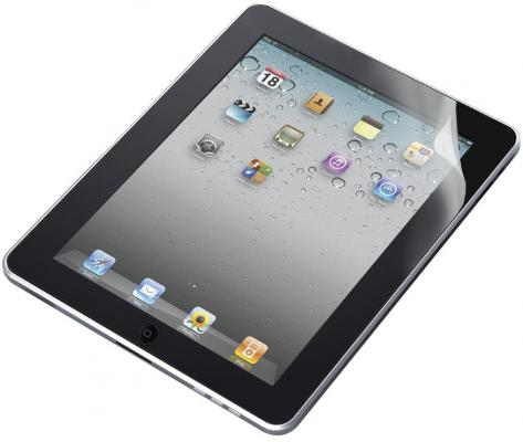 Защитная плёнка Lux Case антибликовая для iPad Air iPad Air 2