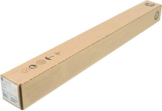 Бумага HP Q1398A бумага для струйной печати 42 (А0+)/1067мм*45м/80г/м2/рул. бумага hp c6569c сверхплотная бумага с покрытием 1067мм 30 5м 130г м2