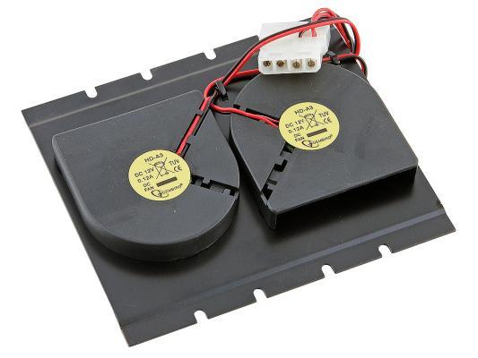 Кулер для HDD Gembird HD-A3
