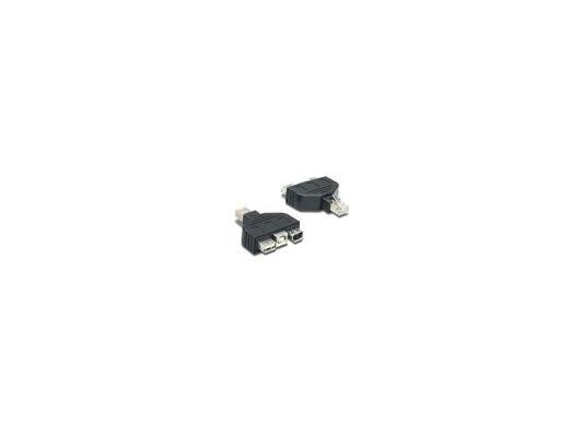 Адаптер TRENDnet TC-NTUF USB&Firewire адаптер для TC-NT2