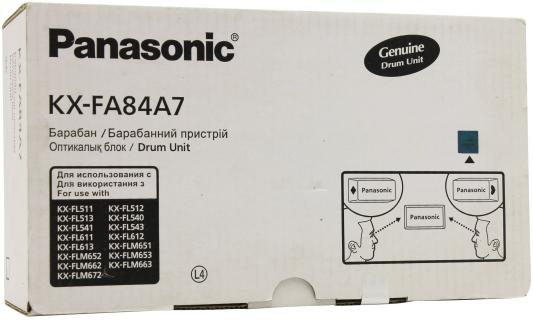 Фотобарабан Panasonic KX-FA84A/7 для Panasonic LASER FAX KX-FL511 551 513 541 FLM653