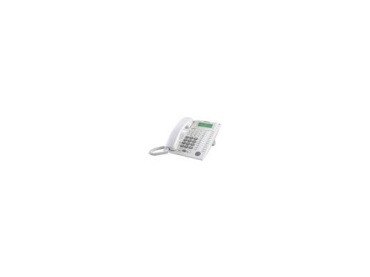 Системный телефон Panasonic KX-T7735RU телефон dect gigaset l410 устройство громкой связи