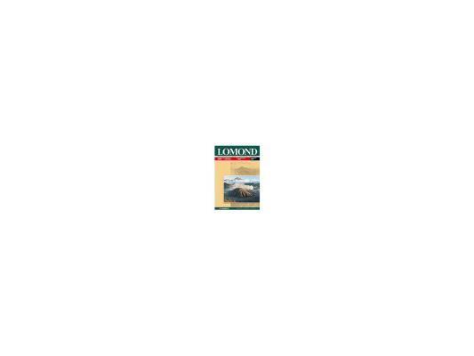 Фотобумага Lomond A3 230г/кв.м глянцевая для струйной печати 50л 0102025