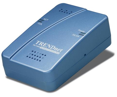 Точка доступа Trendnet TPL-110AP