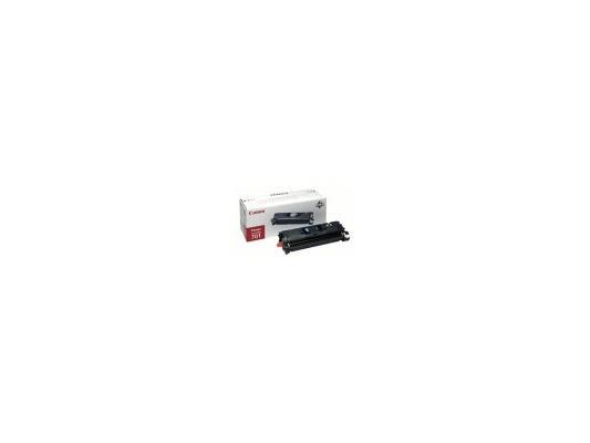 Картридж Canon C-701BK для Canon LBP5200/MF8180C черный 5000 страниц canon 712 1870b002 black картридж для принтеров lbp 3010 3020