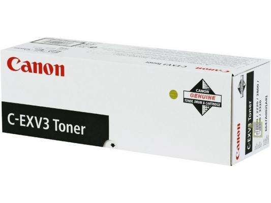 Купить Тонер Canon C-EXV3 для Canon iR2200/2800/3300