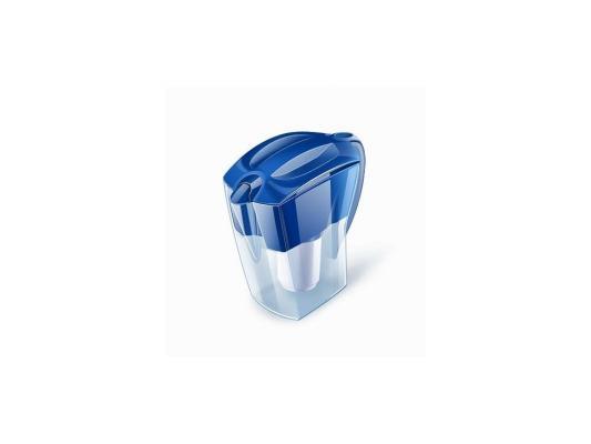 цена на Фильтр для воды Аквафор ГРАТИС кувшин синий