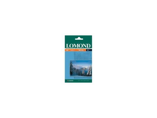 Фотобумага Lomond 10*15 180г/кв.м односторонняя матовая 50л 0102063