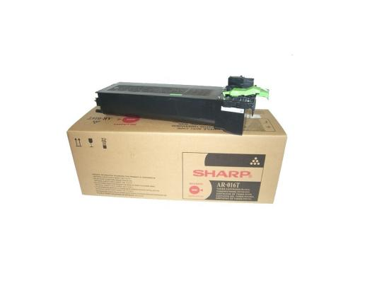 Тонер Sharp AR016RT/AR016T для AR5015 AR5120 AR5316 AR5320 черный AR016LT 16000стр