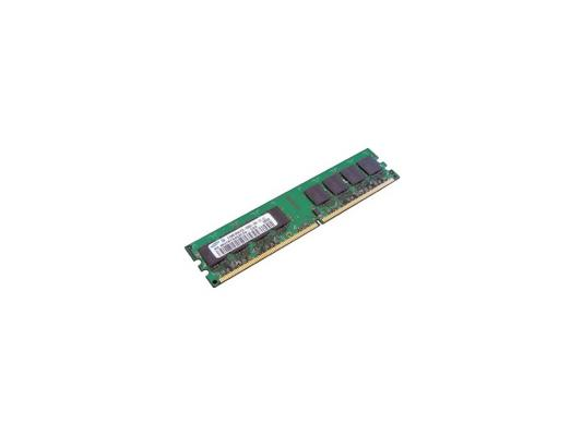 Оперативная память 2Gb PC2-6400 800MHz DDR2 DIMM Samsung