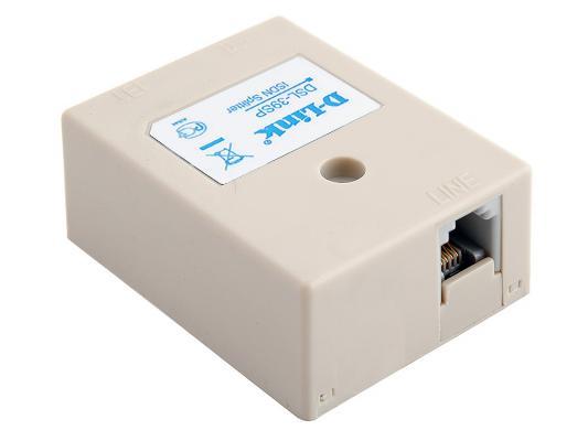 Сплиттер D-Link DSL-39SP ADSL (AnnexB)