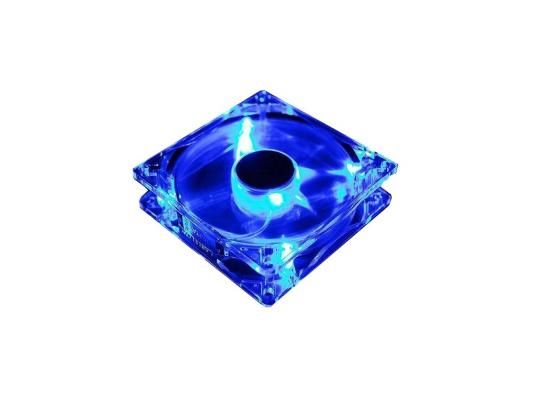 Вентилятор Zalman ZM-F2BL 92mm 1500-2800rpm синяя подсветка