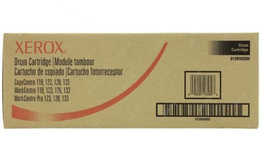 Фотобарабан Xerox 013R00589 для WC М118 принт картридж xerox 013r00589