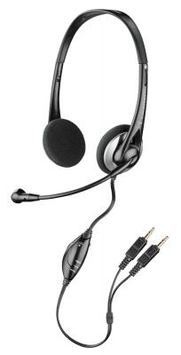 Гарнитура Plantronics Audio 326 80933-15 plantronics voyager 3200
