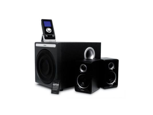 Колонки Edifier S530D 2x35 + 70 Вт черный
