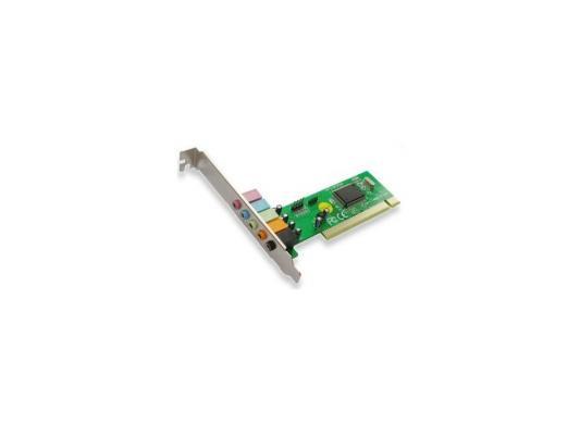 Звуковая карта PCI ASIA CMI8738-LX 6C OEM