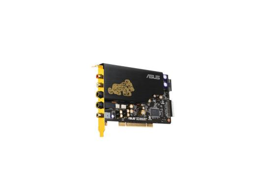 Звуковая карта PCI Asus Xonar Essence ST XONAR_ESSENCEST/A Retail