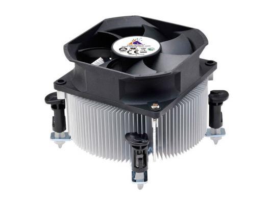 Кулер для процессора GlacialTech Igloo 1100 E Cu PWM Socket 1156 / 1155 втулка