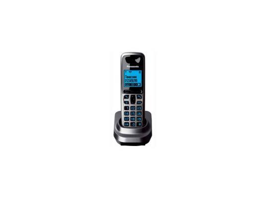Дополнительная трубка Panasonic KX-TGA641RUM серый