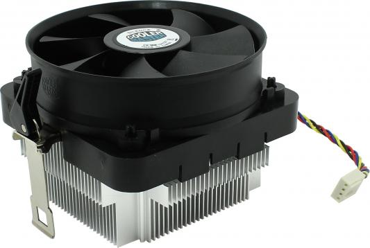 Кулер для процессора Cooler Master CK9-9HDSA-PL-GP Socket AM2/AM2+/AM3 PWM