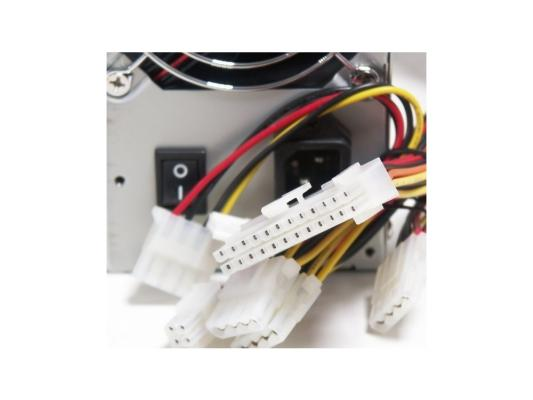 БП ATX 450 Вт Linkworld LW2-450W бп atx 350 вт linkworld lw2 lpe