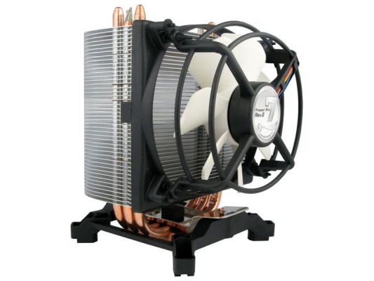 Кулер для процессора Arctic Cooling Freezer 7 Pro Rev 2 Socket 775/1156/1155/1366/АМ3/АМ2 цены