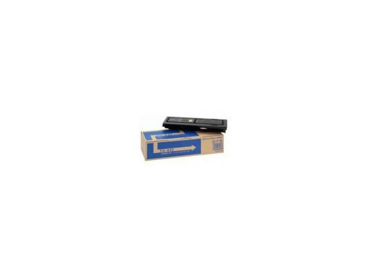 Лазерный картридж Kyocera TK-435 черный для TASKalfa 180/181/220/221 15000стр