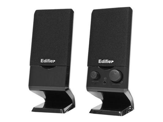 купить Колонки Edifier M1250 2x1 Вт USB черный