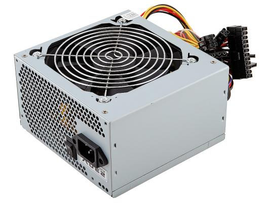 БП ATX 500 Вт Super Power QoRi 500W корпус atx super power qori 3202b 500 вт чёрный
