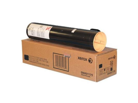 купить Картридж Xerox 006R01175 для WC 7328 7335 7345 7346 7228 35 45 C2128 С2636 С3545 Black черный 26000стр недорого