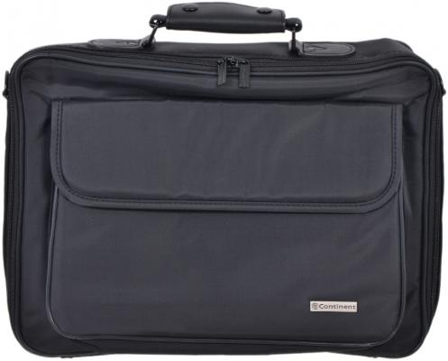 Сумка для ноутбука 15 Continent CC-08 Black нейлон сумка для ноутбука 15 continent cc 101 black нейлон