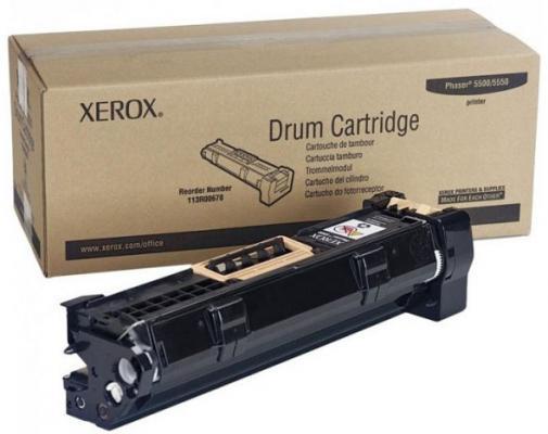 Фотобарабан Xerox 113R00670 для Phaser 5500 60000стр