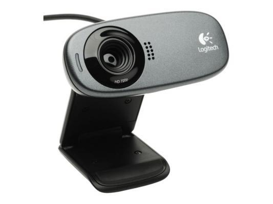 Вэб-камера Logitech Quick Cam C310 (960-000638)